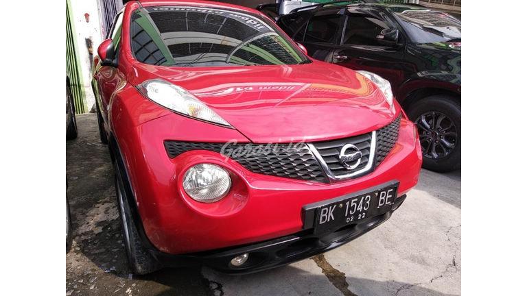 2011 Nissan Juke at - Nyaman Terawat (preview-0)