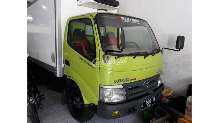 2012 Hino Dutro 110 SDL - Siap Pakai (preview-0)