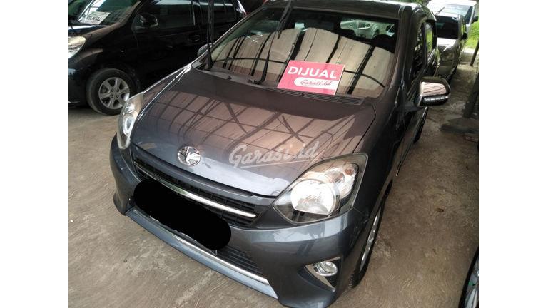 2014 Toyota Agya G - SIAP PAKAI! (preview-0)