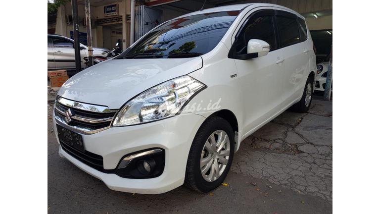 2017 Suzuki Ertiga GX - Matic Putih Istimewa (preview-0)
