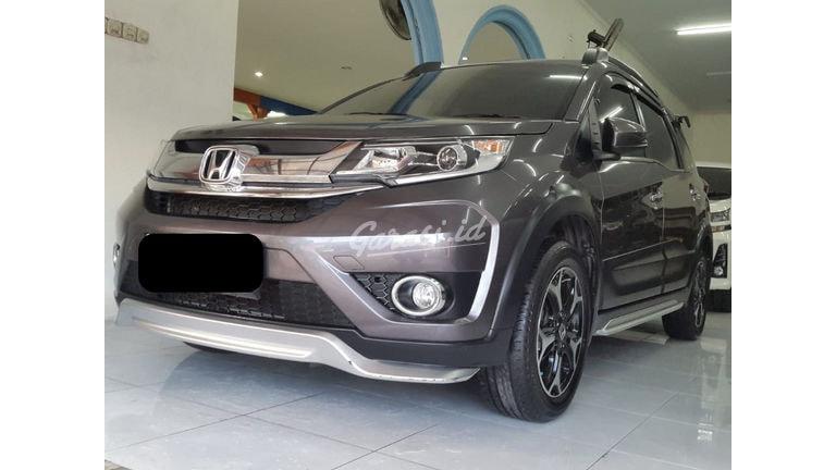 2018 Honda BR-V E CVT - Mobil Pilihan (preview-0)