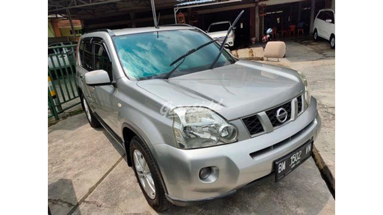 2009 Nissan X-Trail mt - Nyaman Terawat (preview-0)