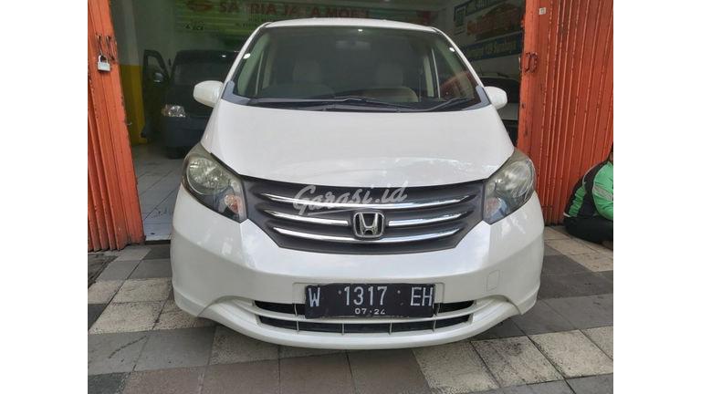 2010 Honda Freed E PSD - Murah Berkualitas (preview-0)