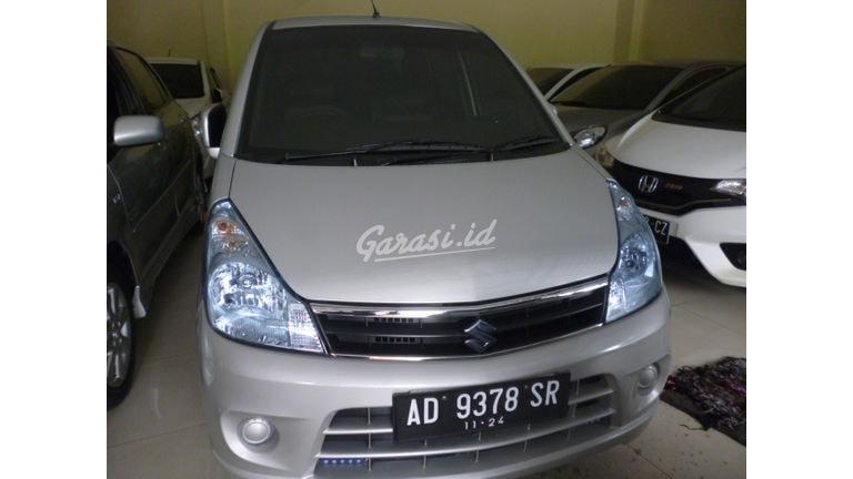 2011 Suzuki Karimun Estilo GX - Terawat Siap Pakai (preview-0)