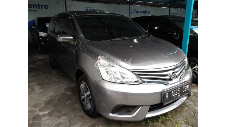 2017 Nissan Grand Livina 1.5 - Good Condition (preview-0)