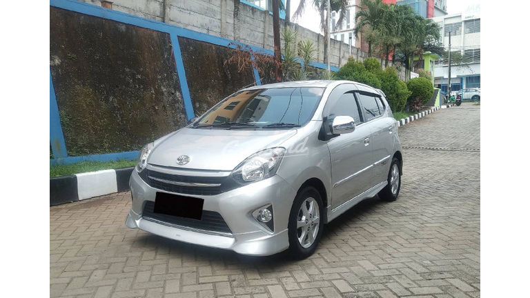 2016 Toyota Agya G (preview-0)
