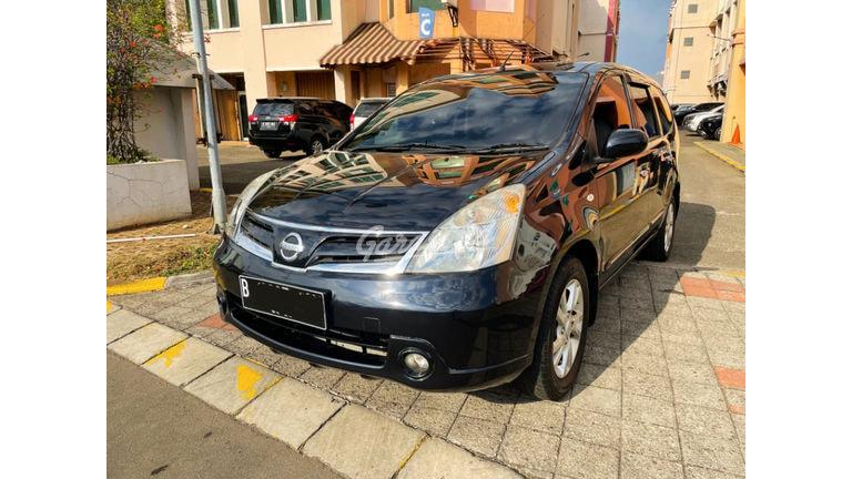 2011 Nissan Grand Livina XV AT (preview-0)