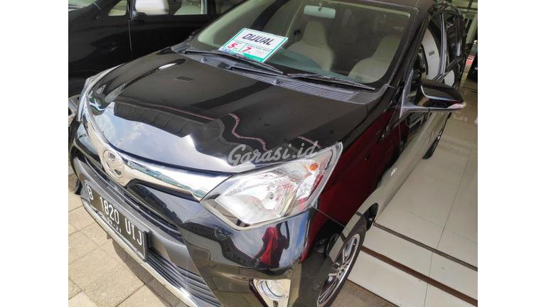 2016 Toyota Calya G - Barang Istimewa (preview-0)