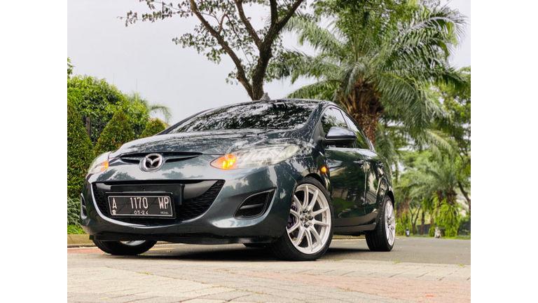 2011 Mazda 2 R - Murah Berkualitas (preview-0)