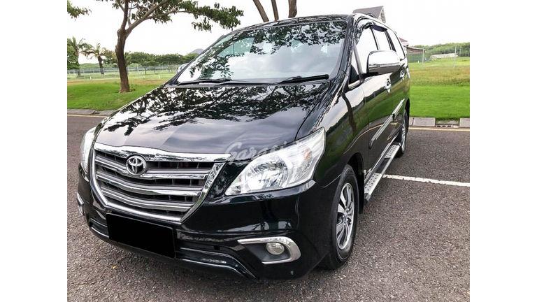 2015 Toyota Kijang Innova G - Mobil Pilihan (preview-0)