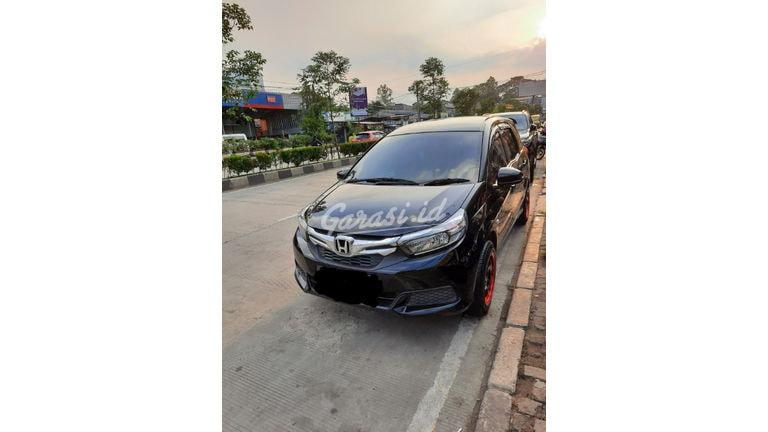 2019 Honda Mobilio S (preview-0)