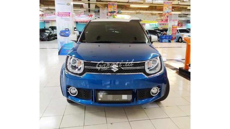 2018 Suzuki Ignis gx - Mobil Pilihan (preview-0)