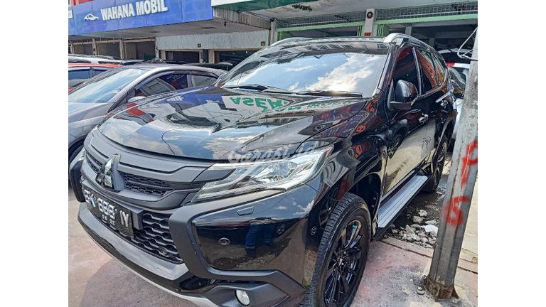 2017 Mitsubishi Pajero Sport Dakar Ultimate - Sangat Istimewa (preview-0)