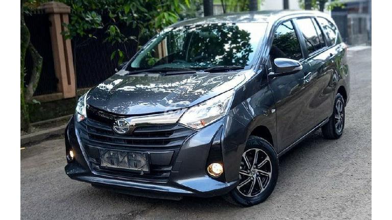 2019 Toyota Calya G Facelift - Mobil Pilihan (preview-0)
