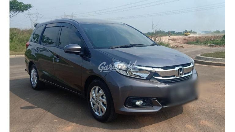 2018 Honda Mobilio E CVT - Mobil Pilihan (preview-0)