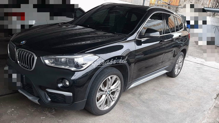 2018 BMW X1 SDrive 18I (preview-0)