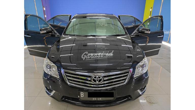 2010 Toyota Camry V (preview-0)