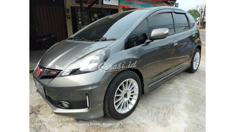2013 Honda Jazz RS - Siap Pakai Dan Mulus (preview-0)