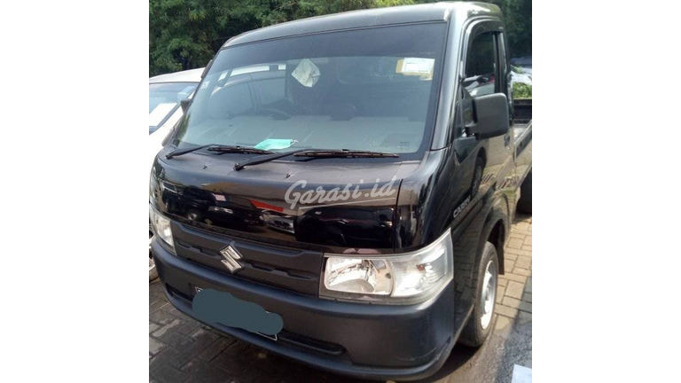 2019 Suzuki Carry Pick Up FD (preview-0)