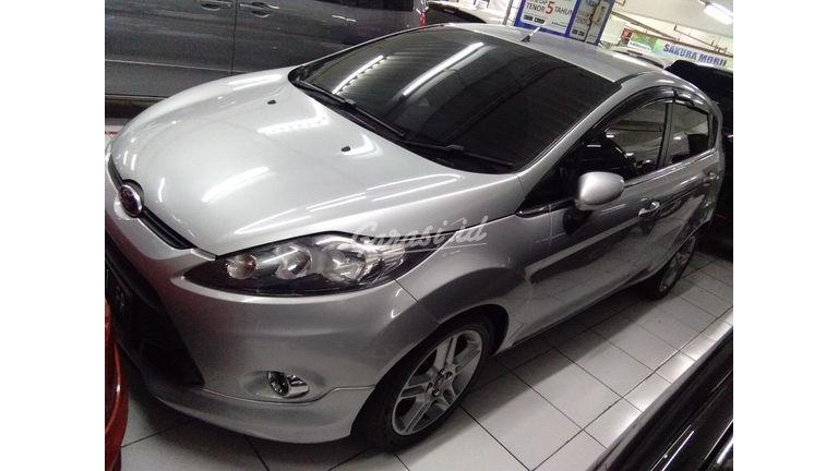 2012 Ford C-Max S Limited - Barang Bagus Siap Pakai (preview-0)