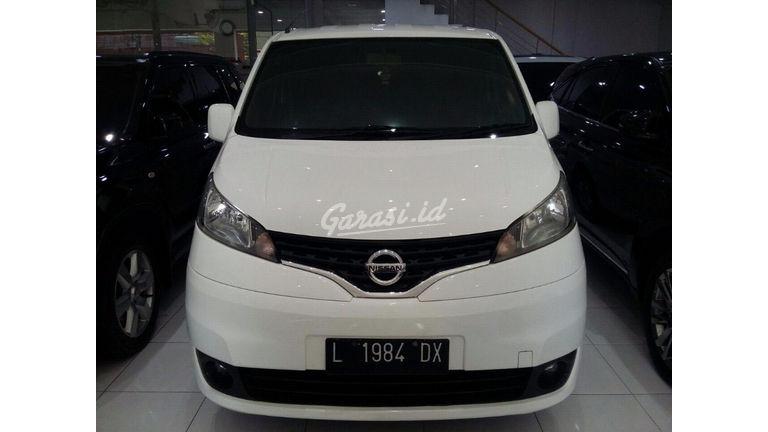 2013 Nissan Evalia Sv - Barang Istimewa (preview-0)
