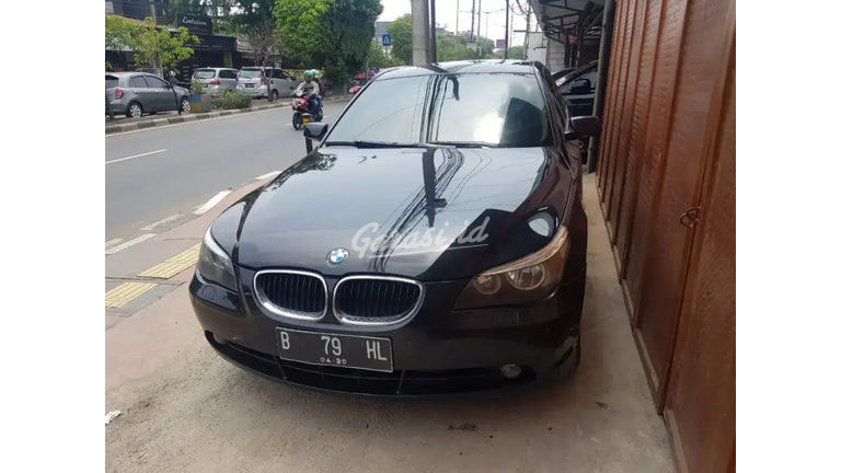 2005 BMW 5 Series 530i - Barang Cakep (preview-0)