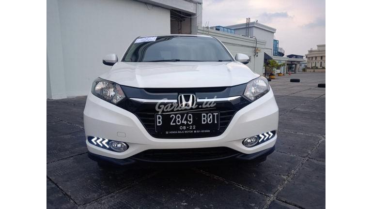 2017 Honda HR-V E CVT - Siap Pakai Dan Mulus (preview-0)