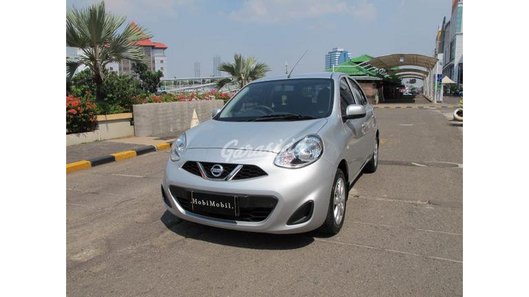 2014 Nissan March 1.2L - Kondisi Mulus Tinggal Pakai (preview-0)