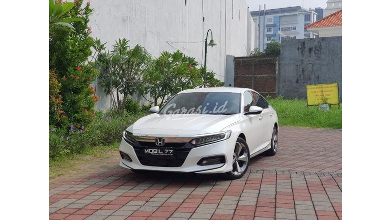 2019 Honda Accord Turbo (preview-0)