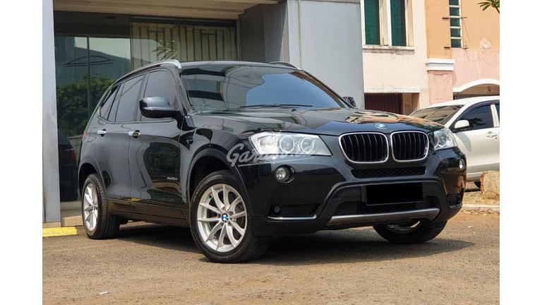 2012 BMW X3 xDirve 20d (preview-0)