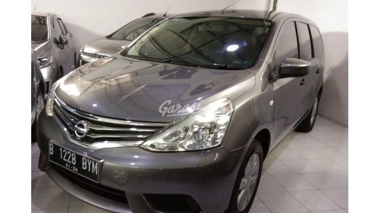 2015 Nissan Livina at - Mulus Siap Pakai (preview-0)