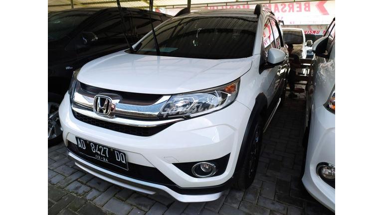 2018 Honda BR-V E - Mobil Pilihan (preview-0)