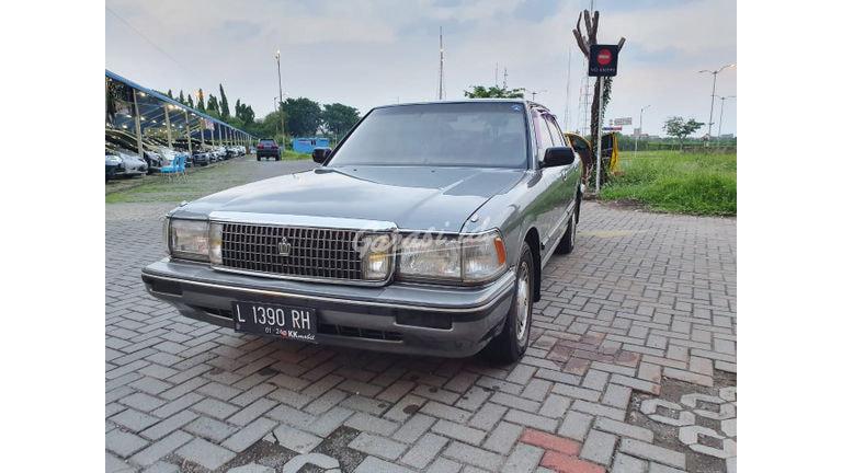 1989 Toyota Crown mt - Terawat Siap Pakai (preview-0)