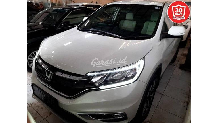 2017 Honda CR-V 2.0 - Barang Langka (preview-0)