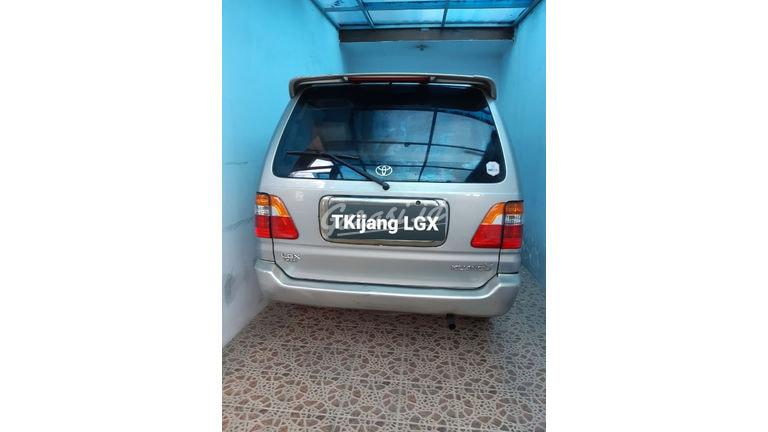 2003 Toyota Kijang LGX - Siap Pakai Dan Mulus (preview-0)