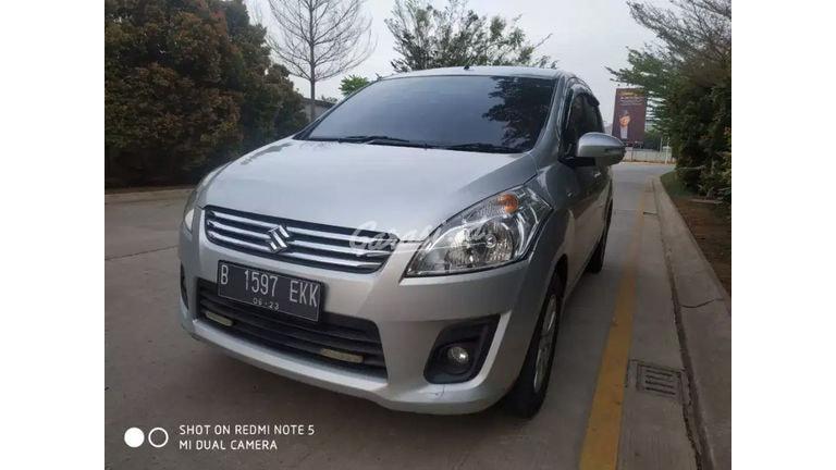 2013 Suzuki Ertiga gl - Barang Bagus Siap Pakai (preview-0)
