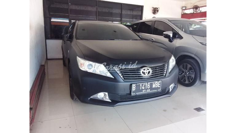 2014 Toyota Camry V - Barang Bagus, Harga Menarik (preview-0)