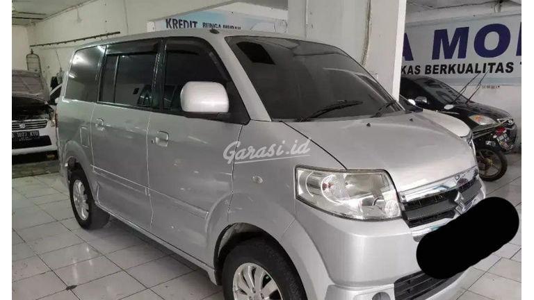 2012 Suzuki APV GX - Siap Pakai (preview-0)
