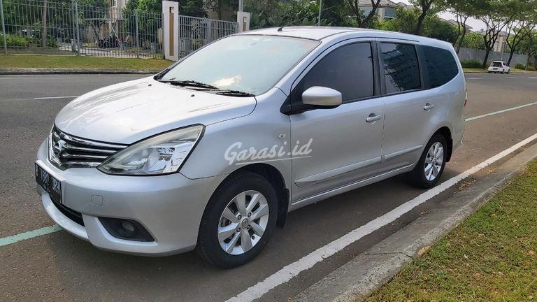 2013 Nissan Grand Livina XV (preview-0)