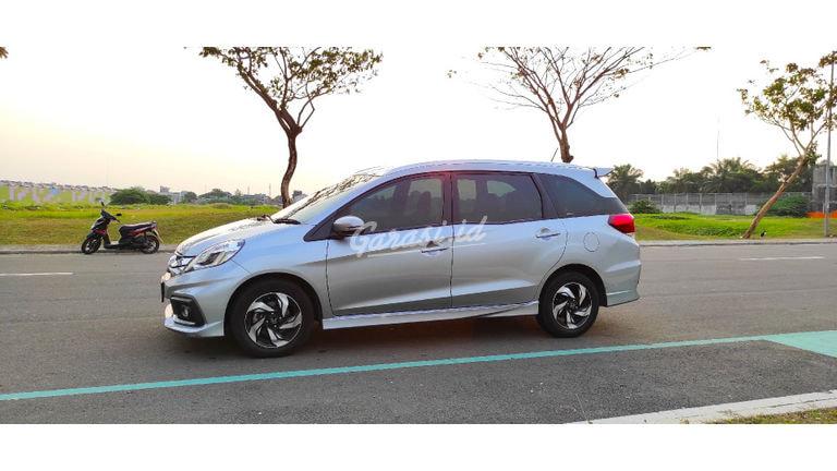 2016 Honda Mobilio RS CVT - Tipe tinggi mulus (preview-0)