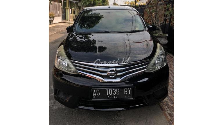 2013 Nissan Grand Livina S - Harga Bisa Digoyang (preview-0)