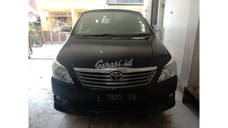 2011 Toyota Kijang Innova G - Barang Mulus (preview-0)