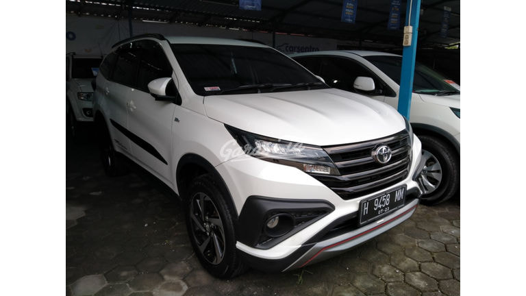 2018 Toyota Rush TRD SPORTIVO - Good Condition (preview-0)