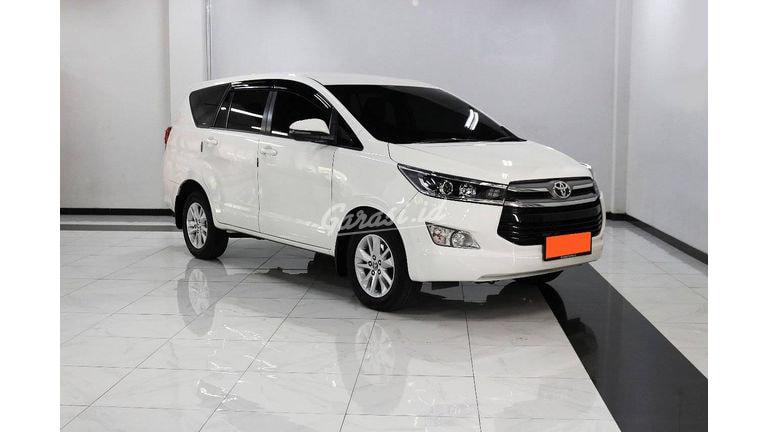 2020 Toyota Kijang Innova V 2.4 Diesel AT - Mobil Pilihan (preview-0)