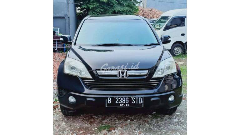 2008 Honda CR-V 2.4 - Istimewa (preview-0)