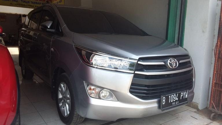 2016 Toyota Kijang Innova G - Kondisi Ok & Terawat Ready Kredit (preview-0)