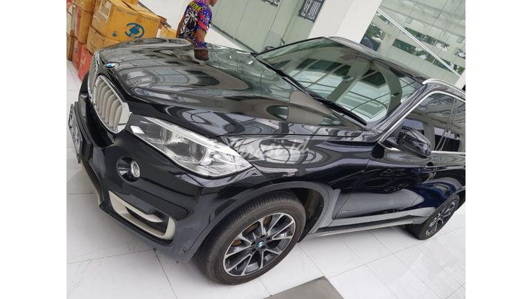 2015 BMW X5 Xdrive35i xLine - Siap Pakai Dan Mulus (preview-0)