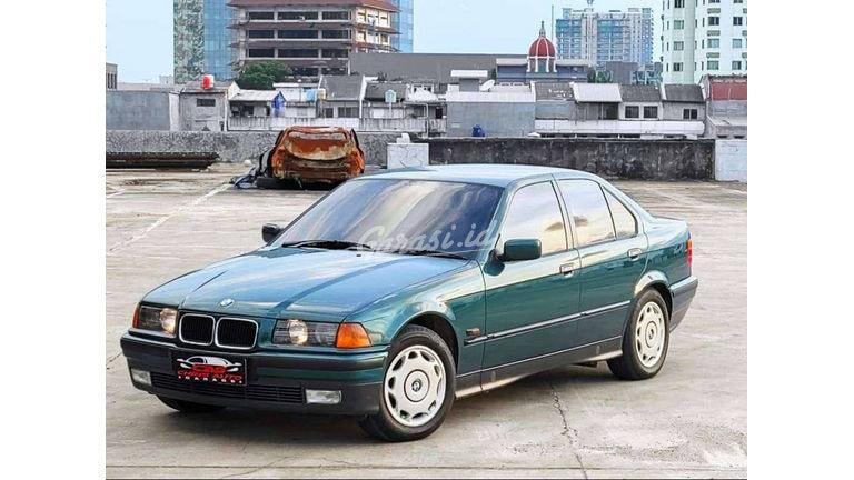 1994 BMW 3 Series 320i - Antik (preview-0)