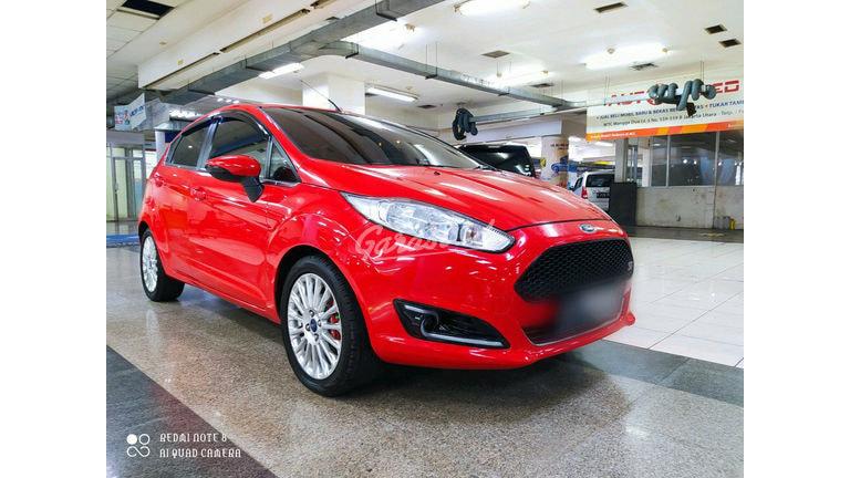 2014 Ford Fiesta S - Siap Pakai (preview-0)