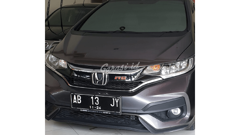 2019 Honda Jazz RS - Low KM Asli Mulus istimewa Bisa Kredit (preview-0)